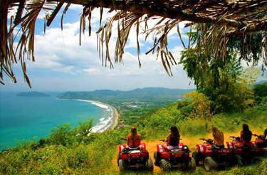 ATV & Off Road Tours